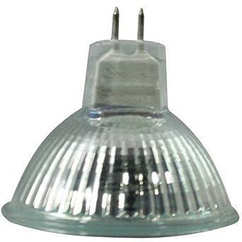 Cal Lighting 50 Watt Par 30 Flood Halogen Light Bulb