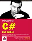 Professional C# (2nd Edition) (1861007043) by Simon Robinson