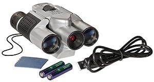 Emerson 10x25 Digital Camera Binoculars