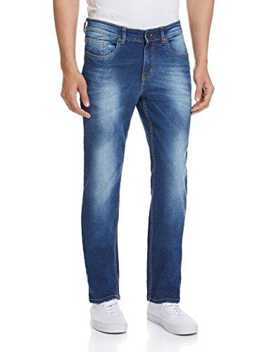 Lee-Cooper-Mens-Slim-Fit-Jeans