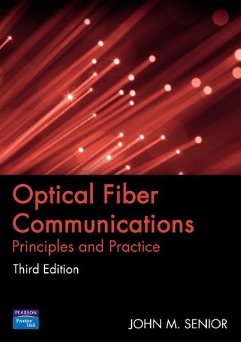 Optical Fiber Communications:Principles and Practice