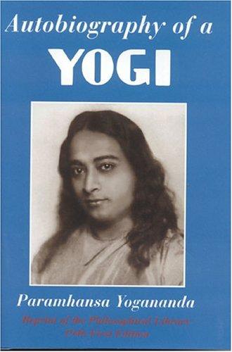 autobiography of a yogi pdf free download