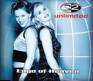 2 Unlimited - Edge Of Heaven (Maxi) - Zortam Music