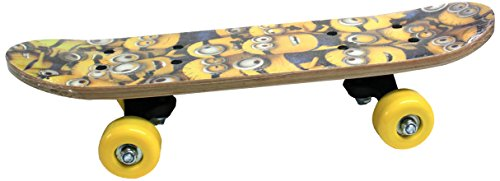 Despicable-Me-2-Satchel-Skateboard-Toy