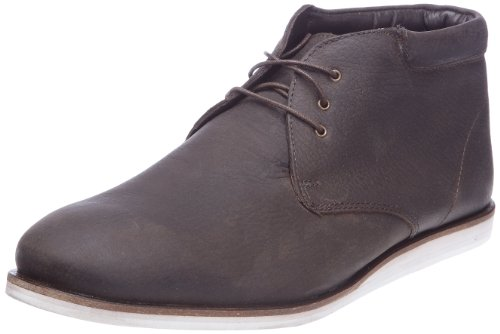 French Connection Men's Sandhurst Tfag6 Brown Lace Up 2351930109 10 UK