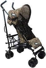 Philadelphia Eagles Camouflage Umbrella Stroller
