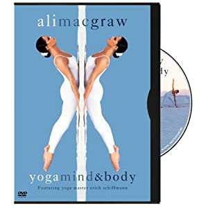 Ali MacGraw - Yoga Mind & Body (2003)