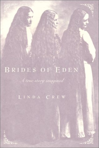 Brides Of Eden: A True Story Imagined front-70625