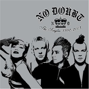 No Doubt - The Singles 1992-2003 (2003, Compilation) - Zortam Music