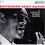 Little More Faithby Reverend Gary Davis