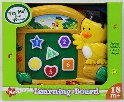Navystar Learning Board