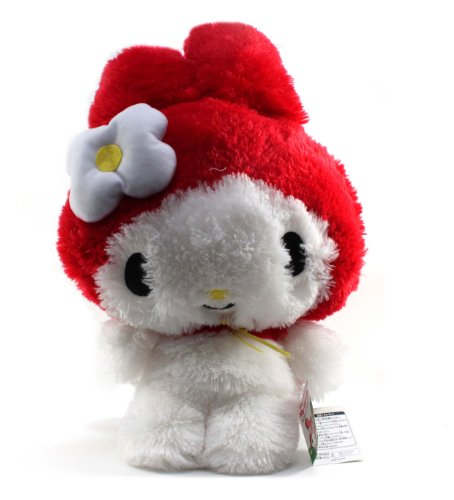 Furyu Official Sanrio My Melody Flower Big Plush  2667  19