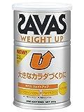 ザバス(SAVAS) ウェイトアップ バナナ味 360 g