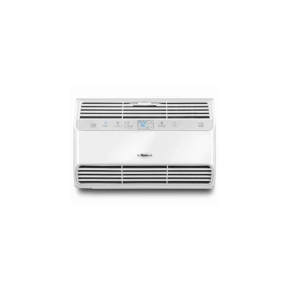 Whirlpool 8,000 BTU Energy Star Room Air Conditioner, White, W5WCE085YW