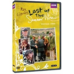 Last of the Summer Wine: Vintage 1993