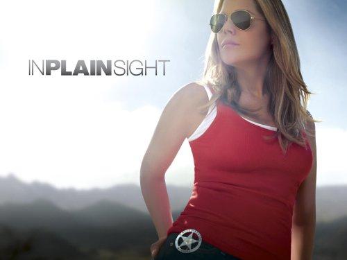 In Plain Sight Season 1 movie