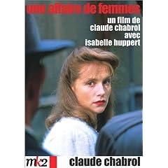 Une affaire de femmes - Claude Chabrol