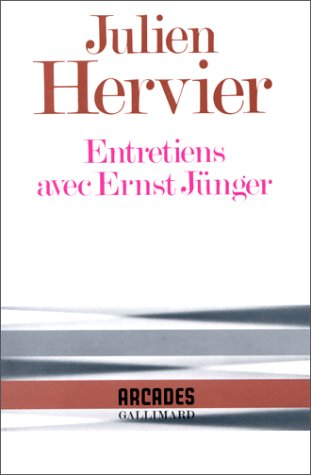 Geometry.Net - Authors Books: Junger Ernst
