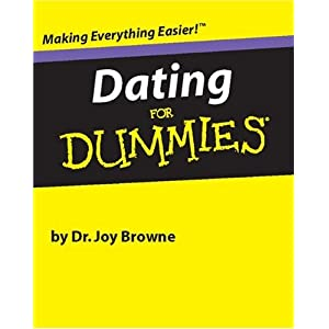 Dating For Dummies (Miniature Editions for Dummies (Running Press))