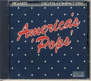 America's Pops