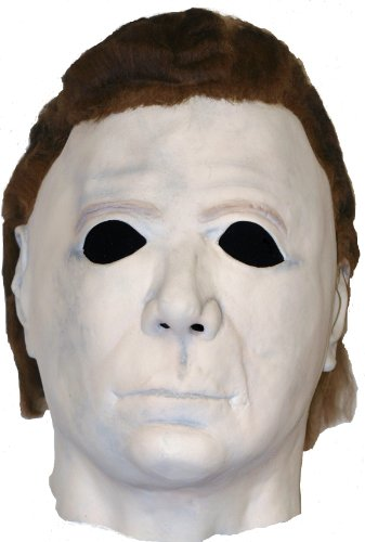 don post studios halloween movie michael myers deluxe mask review