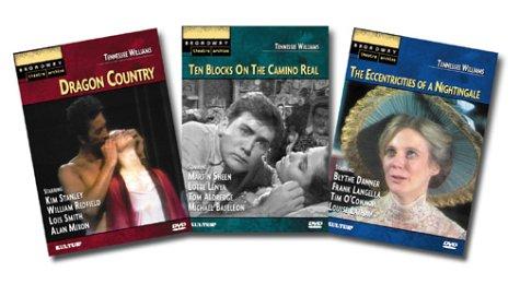 Ten Blocks on the Camino Real [DVD] [Import]