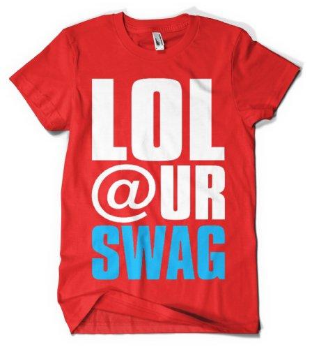 Swag Shirt Walmart Swag Men's T-shirt Funny