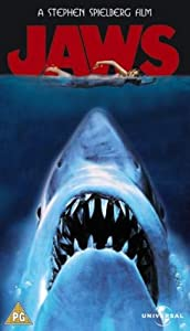 Jaws [VHS] [1976]