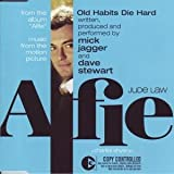 Alfie : Music from The Motion Picture [import] [Single]