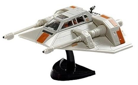 Revell - 06726 - Star Wars - Easy Kit pocket : Snowspeeder