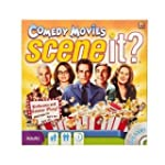 Scene It? Comedy Movies Deluxe - Adul...