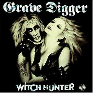 Grave Digger - Witch Hunter - Zortam Music
