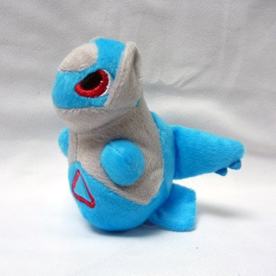 Pokemon: 7-inch Legendary Latios Plush - 1
