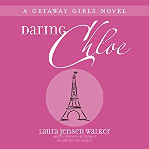 Daring Chloe Audiobook