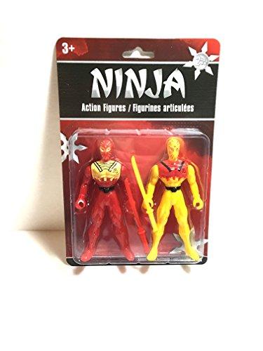 Ninja Action Figure - 1