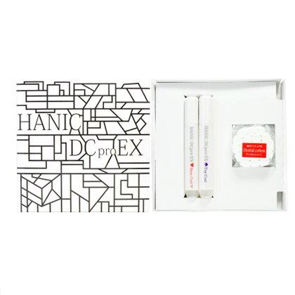 HANIC DCpro EX ベーシックセット