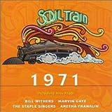 ソウル・トレイン1971