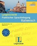 echange, troc Roberta Costantino - Langenscheidts Praktischer Sprachlehrgang, m. Audio-CD, Italienisch (Livre en allemand)