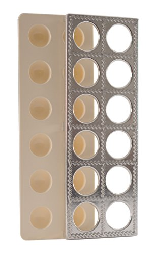 Norpro Ravioli Maker With Press (Pasta Machine Cutter compare prices)