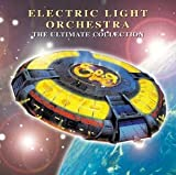 Electric Light Orchestra The Ultimate Collection
