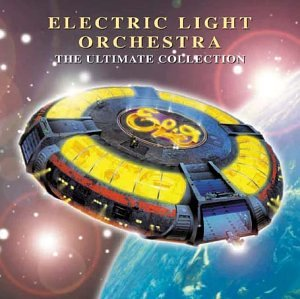 Electric Light Orchestra - The Ultimate Collection (CD 1) - Zortam Music