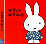 Miffy's Birthday (Miffy's Library)
