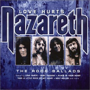 Nazareth - Love Hurts Rock Ballads - Zortam Music
