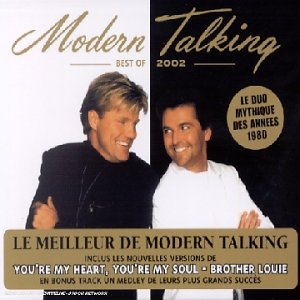 Modern Talking - Best of 2002 - Zortam Music