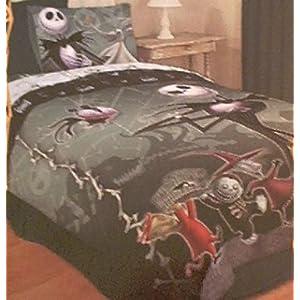 Discount Comforter Sets Disney Jack Skellington Sham