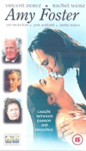 Amy Foster aka Swept From The Sea [1998] [VHS]
