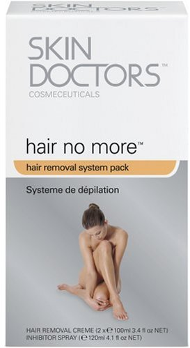Skin Doctors Hair No More Removal System