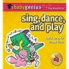 Sing Dance & Play