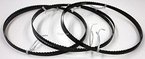 3-x-Premium-Sgeband-Bandsgeband-Bandsgeblatt-1712-mm-x-6-mm-x-036-mm-x-6-Zhne-pro-Zoll-fr-Holz-Hartholz-Brennholz-Sperrholz-Quer-und-Schweifschnitte-fr-Metabo-BAS-260-Swift-Elektra-Beckum-BAS-250-G-uv