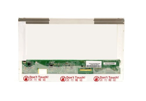 "Hp-Compaq Mini 110-1030Nr 10.1"" Lcd Led Screen Display Panel Wsvga,Right Connector"